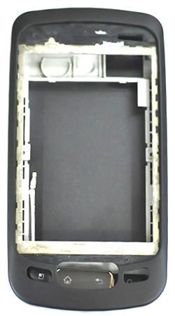 LG P503 ORJİNAL FULL KASA/KAPAK/TUŞ