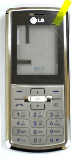 LG KE770 FULL KASA/KAPAK/TUŞ