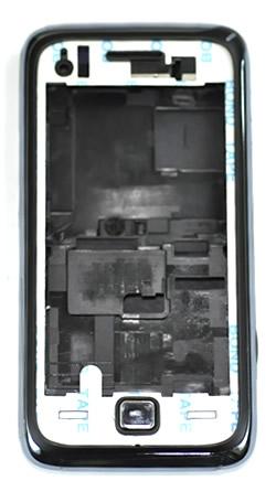 LG GM730 GM735 ORJİNAL FULL KASA/KAPAK/TUŞ