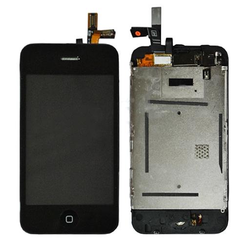 APPLE İPHONE 3G EKRAN LCD VE DOKUNMATİK