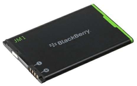 Blackbery JM1 BlackBerry Torch 9860 Orj Pil Batarya
