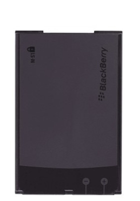 Blackbery M-S1 Bold 9000 Orj Pil Batarya