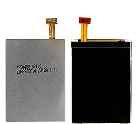 NOKİA X2-02 X2-05 ORJ LCD EKRAN