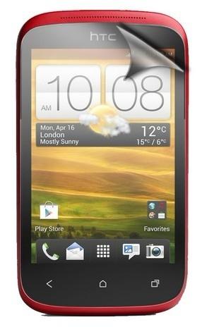HTC DESİRE C GOLF A320E(PL01100) EKRAN KORUYUCU JELATİN