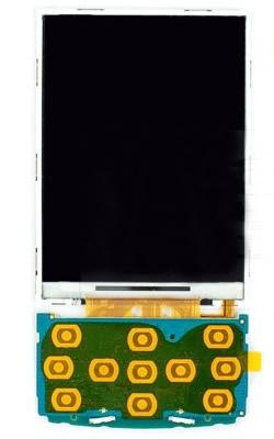 SAMSUNG L870 ORJİNAL LCD EKRAN