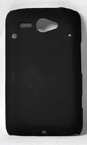 HTC CHACHA A810B G16 SERT PLASTİK KILIF