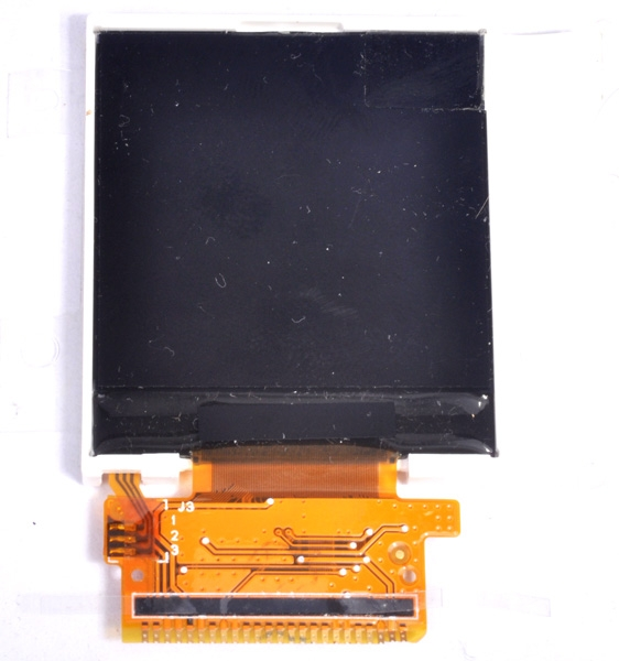 SAMSUNG C180 C170 ORJ LCD EKRAN
