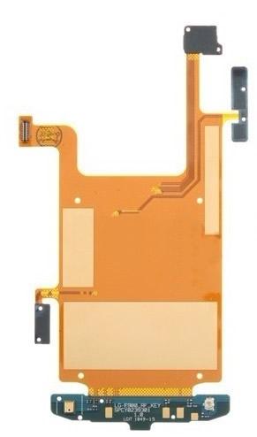 LG OPTİMUS 7 E900 TUŞ BORDU ORJİNAL FİLM FLEX CABLE