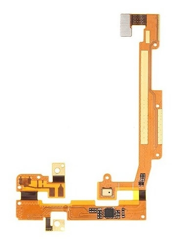 LG OPTİMUS SOL E730 NAVİGATOR ORJİNAL FİLM FLEX CABLE