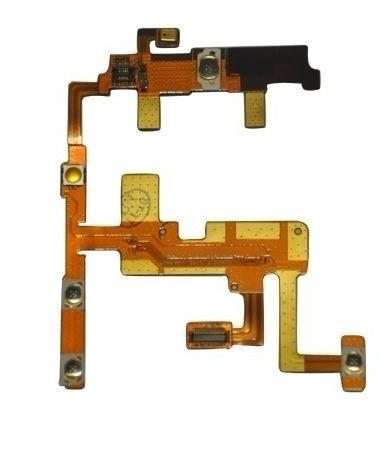 LG GC900 VİEWTY SMART MİKROFON ON OFF YAN SES ORJİNAL FİLM FLEX CABLE