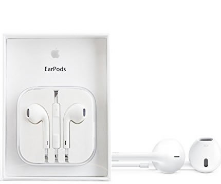 APPLE MD827ZM/B EARPODS FULL ORJ KULAKLIK MİCROFON
