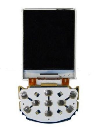 SAMSUNG SGH B520 ORJ LCD EKRAN BORD