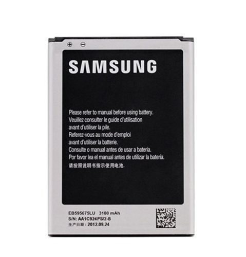 Samsung EB424255VA Galaxy Mini S5570 Orj Pil Batarya