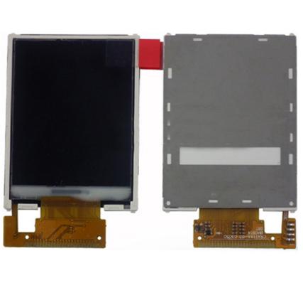 SAMSUNG C3050 ORJ LCD EKRAN