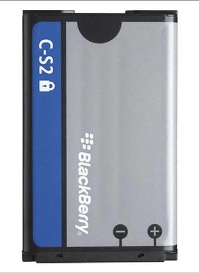 Blackbery C-S2 Curve 8520 Orj Pil Batarya