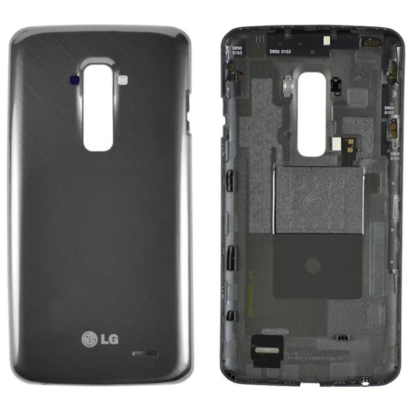 LG G FLEX D950 D955 ORJİNAL ARKA PİL BATARYA KAPAĞI