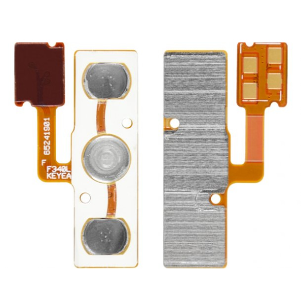 LG G FLEX  D950 D955 D958 D959 ORJ POWER SES FİLM