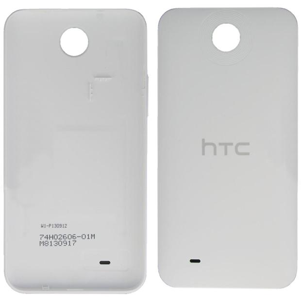 HTC DESİRE 300 ORJ ARKA PİL BATARYA KAPAK