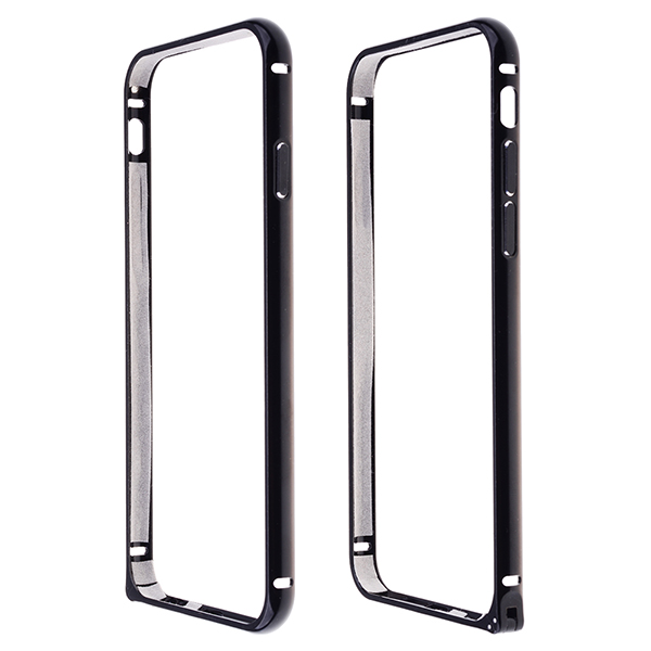 İPHONE 6S VE 6 PLUS METAL BUMPER ÇERÇECE KILIF