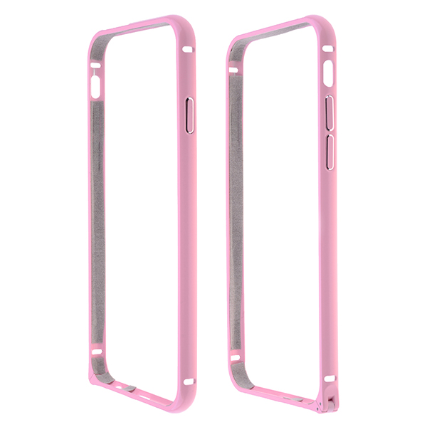 İPHONE 6S VE 6 PLUS METAL BUMPER  KILIF