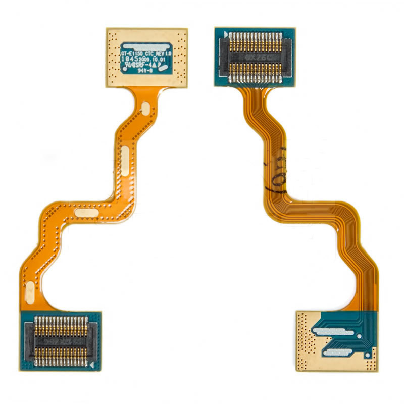 SAMSUNG E1150 ORJ FİLM FLEX CABLE