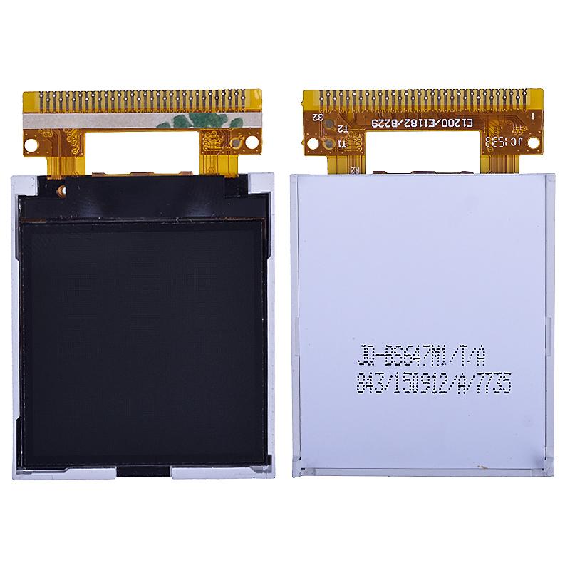 SAMSUNG E1182, E1200, E1202, E1205 EKRAN LCD