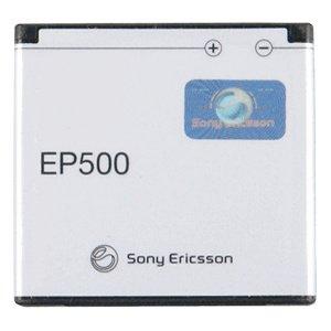 SONY EP500 Xperia Mini Pro SK17İ U5i U8i Orj Pil Batarya