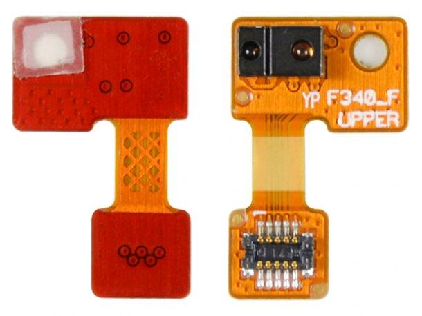 LG G FLEX D950 D955 D958 D959 ORJ SENSOR FİLM