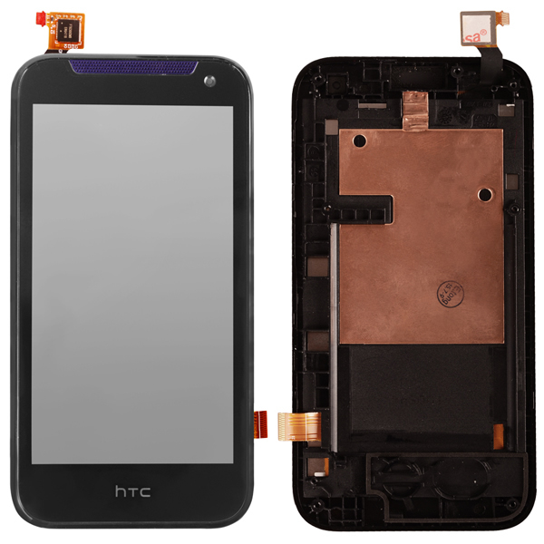 HTC DESİRE 310 ORJ EKRAN LCD VE DOKUNMATİK ÇITALI