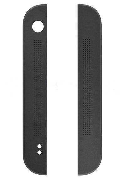 HTC ONE M7 ORJ ÖN ALT ÜST KAPAKLARI