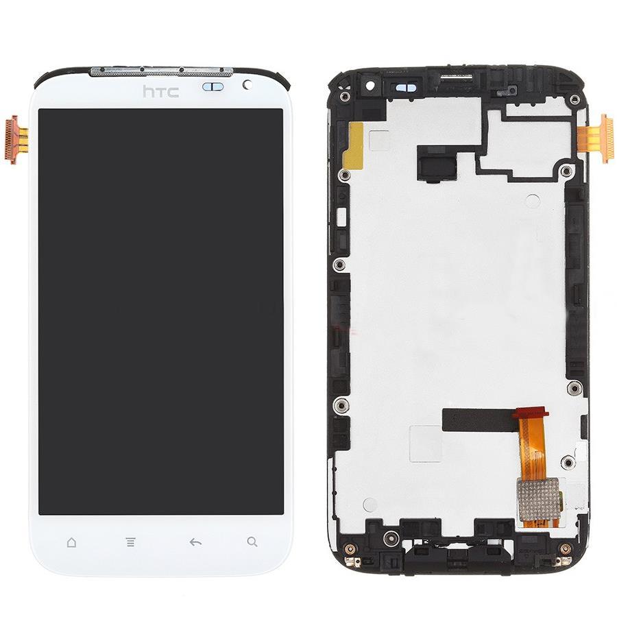 HTC SENSATİON XL G21 ORJ EKRAN DOKUNMATİK ÇITALI