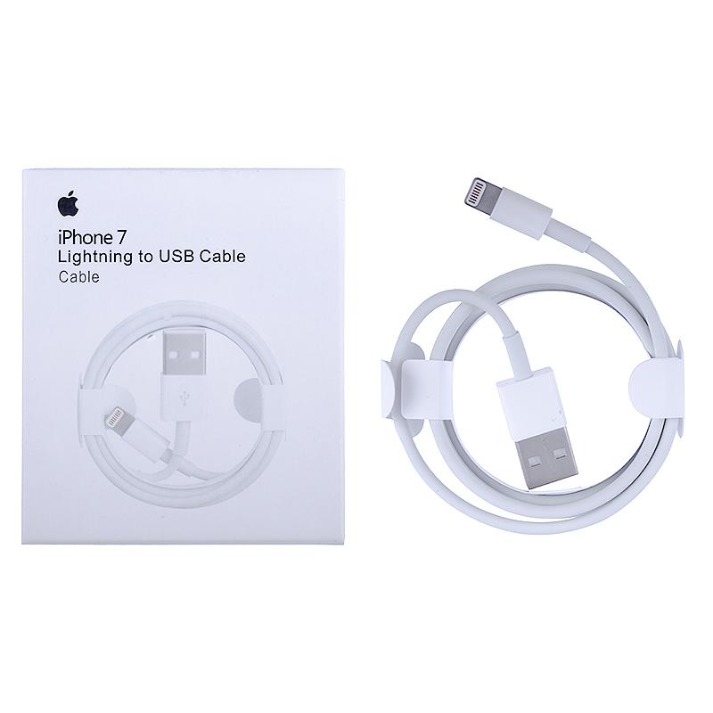 APPLE İPHONE 7 ORJ USB KABLO MD818FE/A
