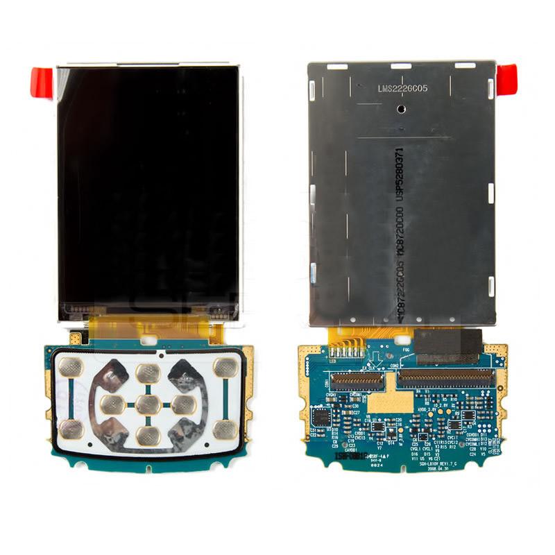 SAMSUNG L810 ORJ LCD EKRAN