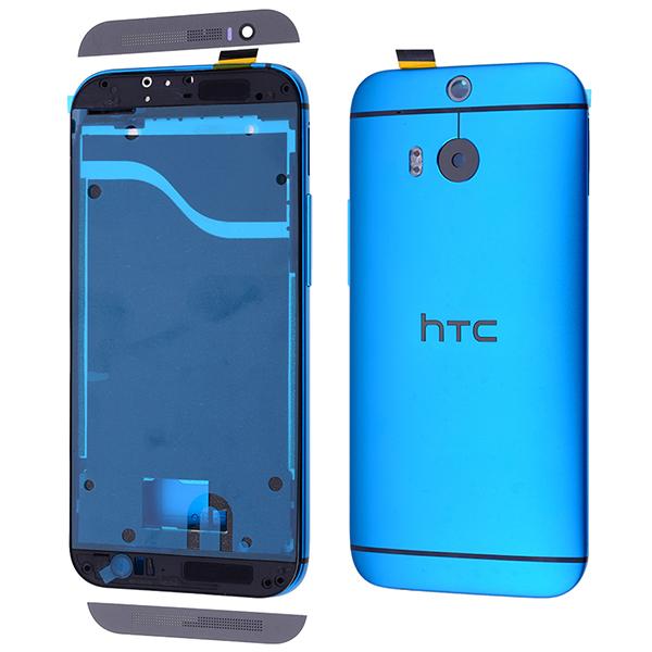HTC ONE M8 ORJ FULL KASA KAPAK