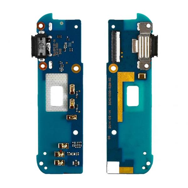 HTC DESİRE EYE M910N M910X ORJİNAL ŞARJ SOKET BORDU