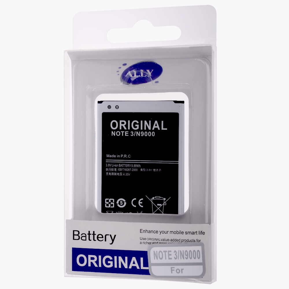ALLY B800BE GALAXY NOTE 3 3200MAH PİL BATARYA