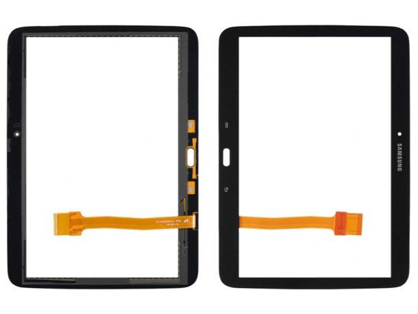 Samsung Galaxy Tab 3 10.1 P5200 Orj Dokunmatik