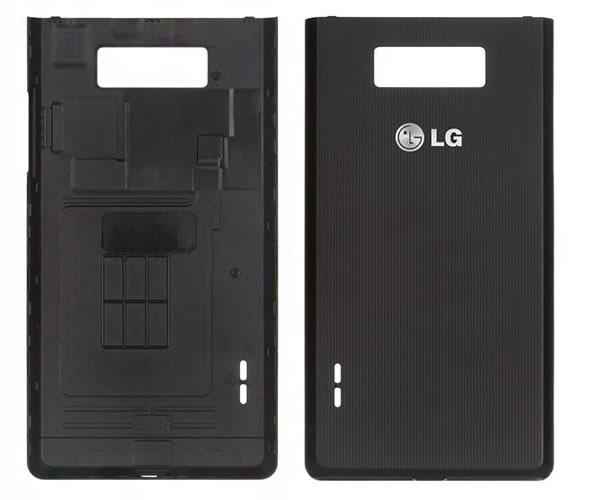LG OPTİMUS L7 P700, P705 ORJ ARKA KAPAK