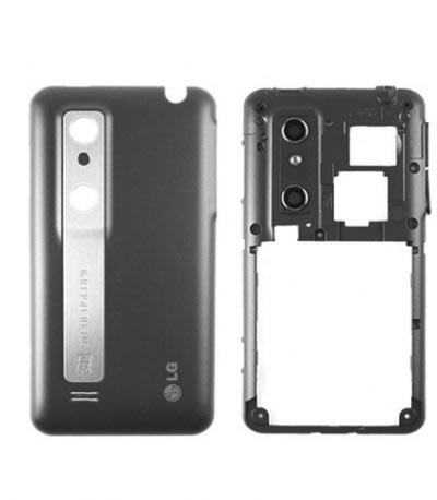 LG OPTİMUS 3D P920 THRİLL P925 ORJİNAL KASA KAPAK