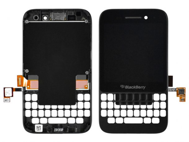 BLACKBERRY Q5 ORJ EKRAN DOKUNMATİK PANEL