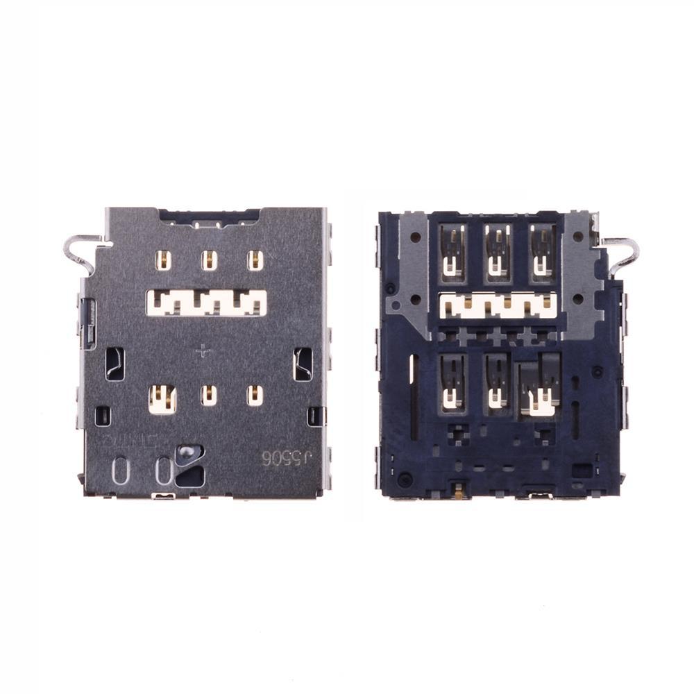 SAMSUNG GALAXY S6 G920F S6 EDGE G925F G928F ORJ SİM OKUYUCU