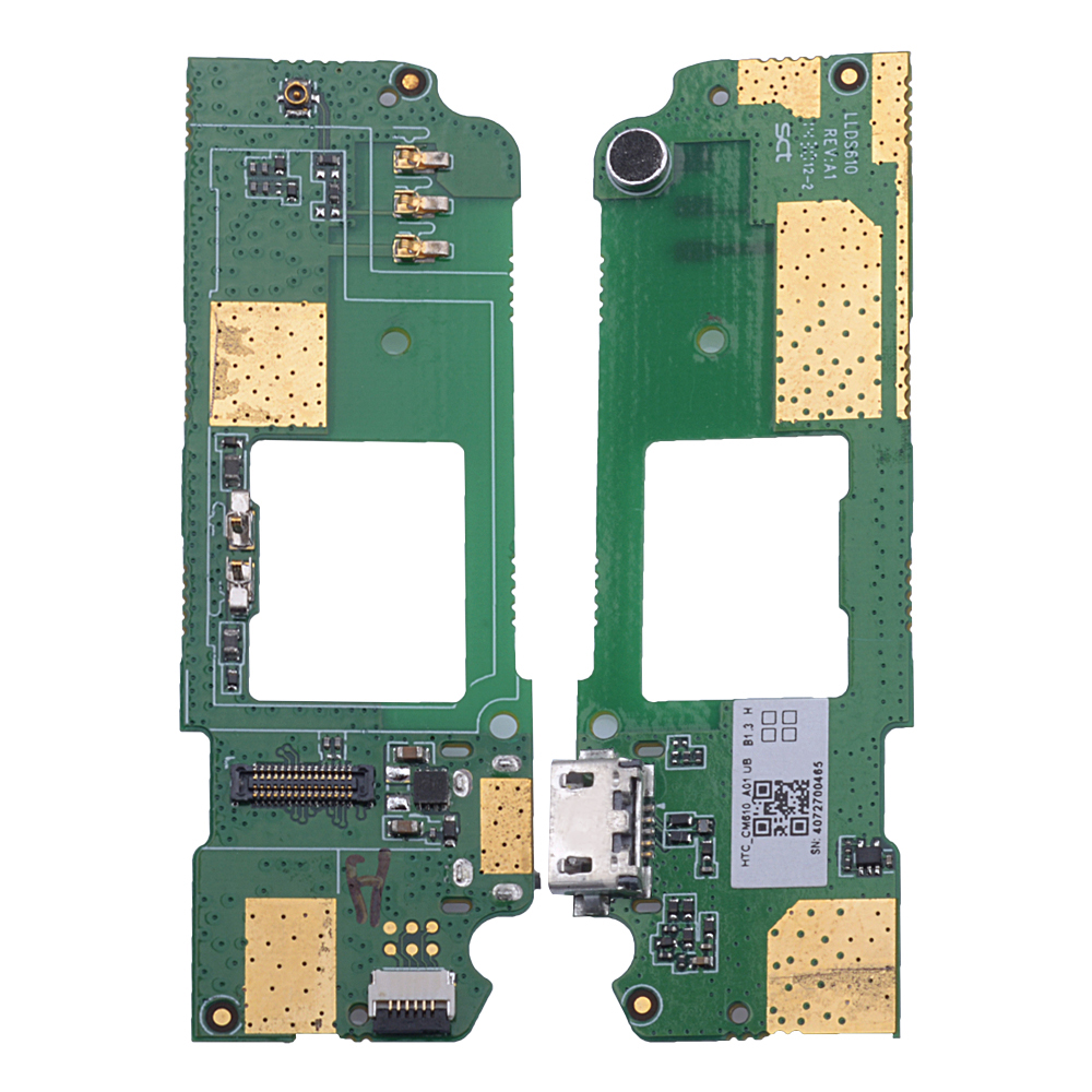 HTC DESİRE 620 ORJİNAL ŞARJ SOKET BORDU .