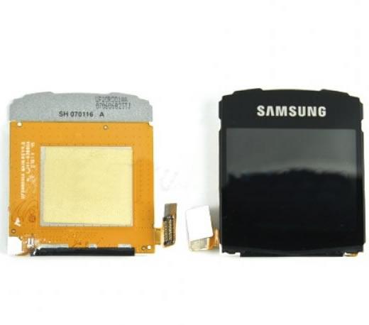 SAMSUNG SGH-X820 ORJ EKRAN LCD CAM
