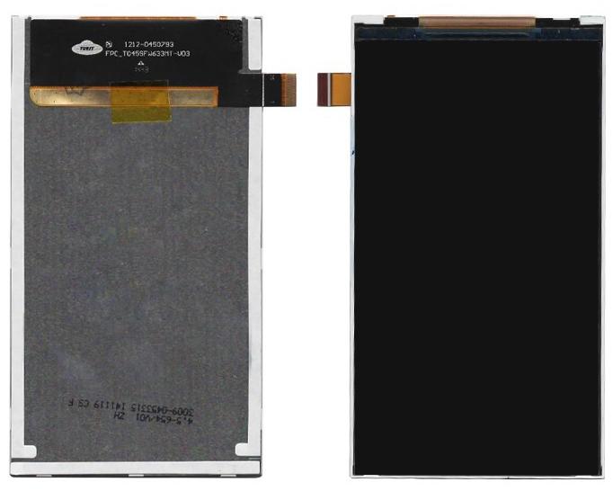 HUAWEİ ASCEND Y520 ORJ EKRAN LCD