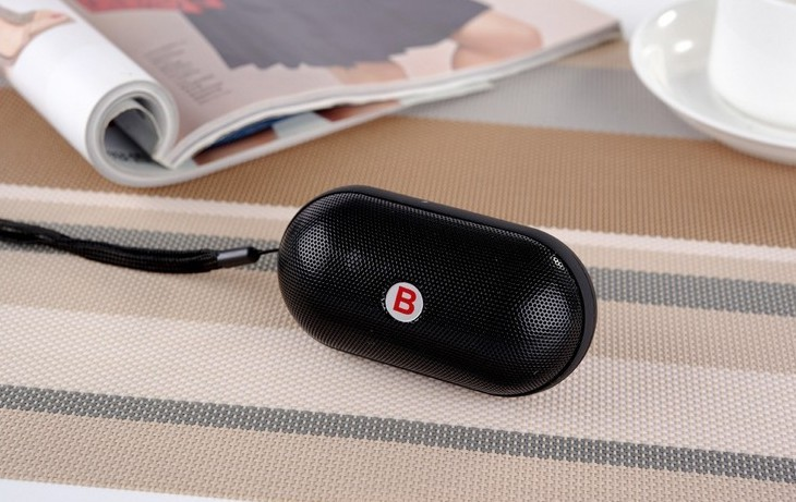 Y-28 BLUETOOTH SUPER BASS MİCRO SD GİRİŞLİ MİNİ SPEAKER HOPARLÖR